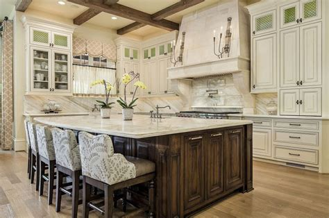kitchen island bars 35 large kitchen islands with seating pictures