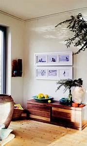 Bilder An Wand Kleben Ohne Rückstände : galerieschienen bilder wechseln ohne bohren bilderrahmen blog von ~ Frokenaadalensverden.com Haus und Dekorationen