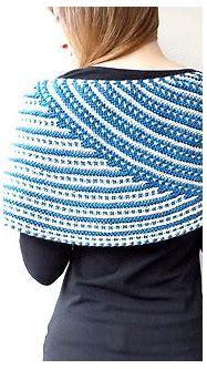 Ravelry: Water Rings pattern by Lisa Hannes
