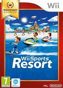Wii Sports Resort | Wii | Games | Nintendo