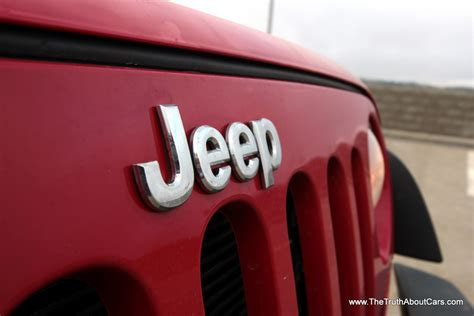 jeep wrangler rubicon logo review 2012 jeep wrangler rubicon the truth about cars
