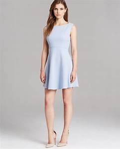French Connection Women's Feather Ruth Classic Fit-and