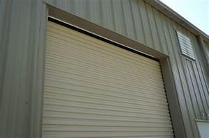 Garage Gap : sealing doors batwing acoustic and smoke seal ~ Gottalentnigeria.com Avis de Voitures