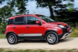 Fiat Panda 4x4 Cross : fiat panda cross 1 3 multijet diesel 80hp uk first drive ~ Maxctalentgroup.com Avis de Voitures