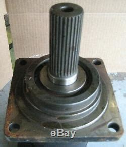 char lynn  hydraulic motor vis  eaton  tooth spline case
