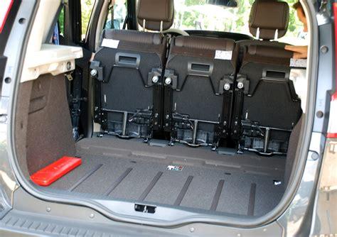volume coffre renault scenic 2 essai renault scenic 3 1 5 dci 110 ch test auto turbo fr