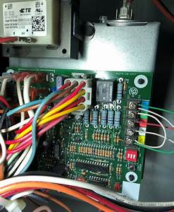 How To Wire Arilaire 60 Control To Goodman Furnace