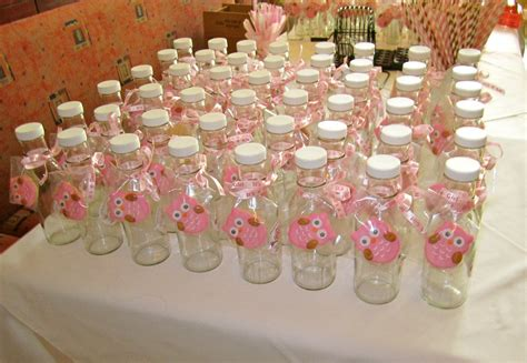 baking beauty   owl themed baby shower ideas
