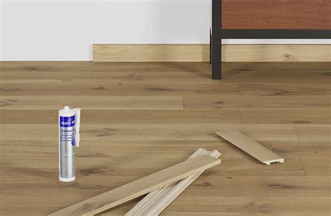 Skirting boards, mouldings and profiles to finish your