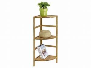 Petite étagère D Angle : etag re d 39 angle nutty vente de armoire colonne tag re conforama ~ Teatrodelosmanantiales.com Idées de Décoration