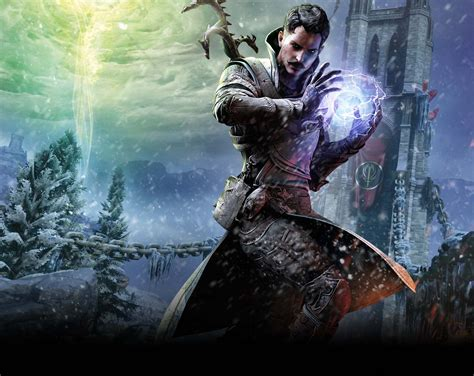 Top Favourite Dragon Age Characters Guest Post