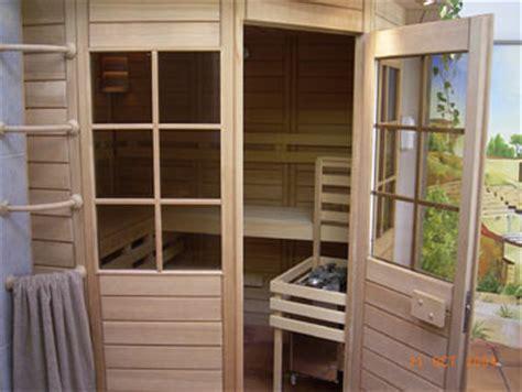 wärmekabine oder sauna saunabau dresden