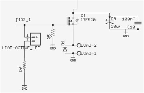 Operational Amplifier How Protect Analog Circuit