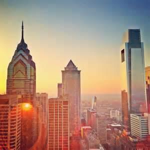 skyline spotting philadelphia city hall tower observation