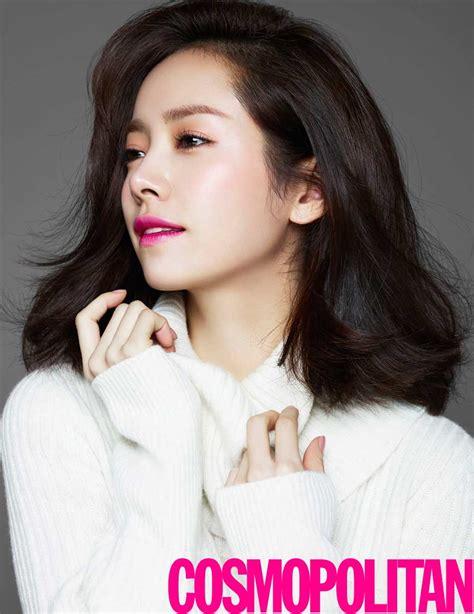 Twenty2 Blog Han Ji Min In Cosmopolitan Korea November 2015 Fashion And Beauty