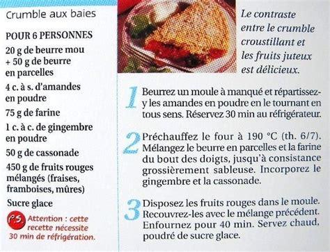 fiche recette de cuisine nafeuse 39 magazine