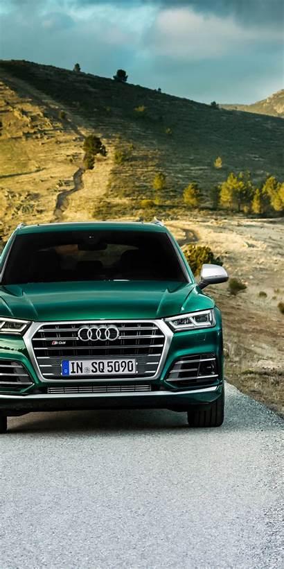 Audi Sq5 Sports Wallpapersmug Q5 Ecran Fond