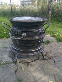 gypsy caravan stove boat heater campervan rv woodcharcoal