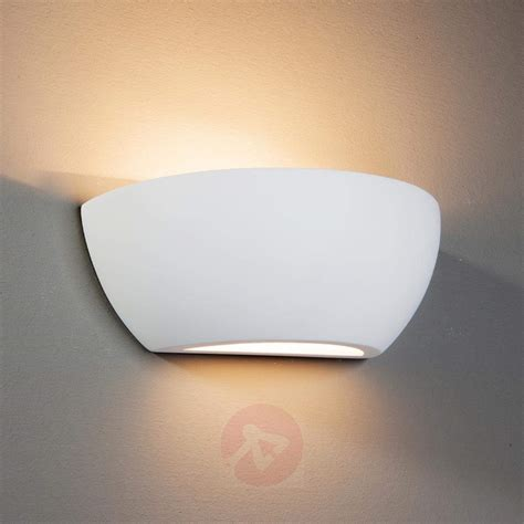 felia wall light plaster white 9613007 buy