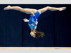 Gimnasia artística Juegos Olímpicos Datos sobre gimnasia
