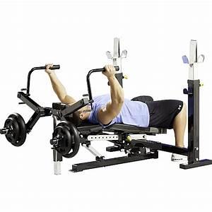 FitnessZone: Powertec Fitness Home Gyms