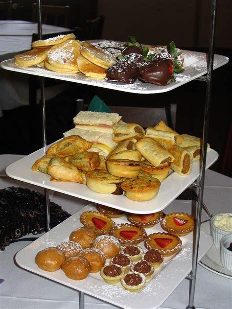 kitchen tea food ideas caityquilter com chriss s birthday