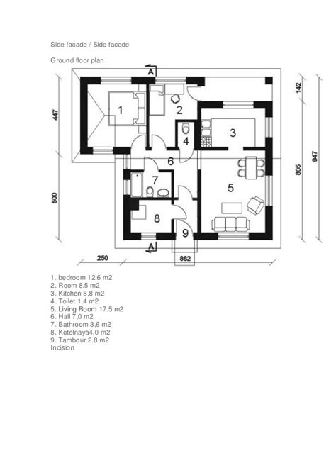 projects of small house front elevation designs