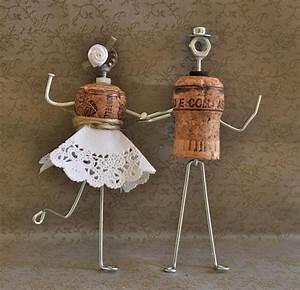 30 Amazing Wine Cork Crafts & Projects