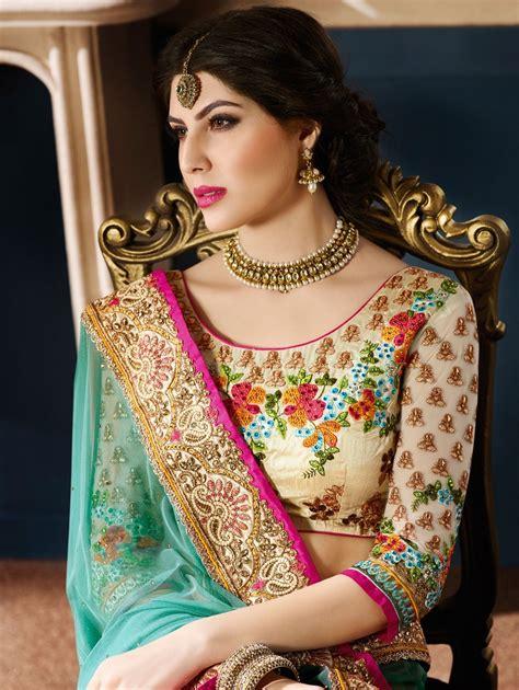 indian wedding saree latest designs trends