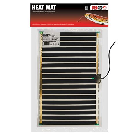 Reptile Heat Ls Uk pro rep heat mat 17 quot x 11 quot reptile heating reptiles