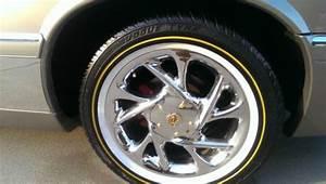 Purchase Used 2000 Cadillac Eldorado Etc Convertible 37 800 Milesgold Packge Vogue Tires  Wheel