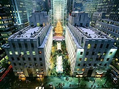 Rockefeller Center Nyc Rock