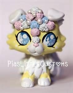 Cute Custom LPs Collie