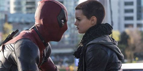 actress who plays yukio in deadpool 2 how deadpool changed negasonic teenage warhead and why it