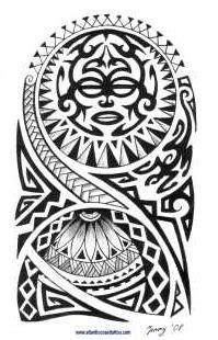 black maori wave copiable template tatuagem polinesia maori kirituhi bra 231 o tattoo полинезия