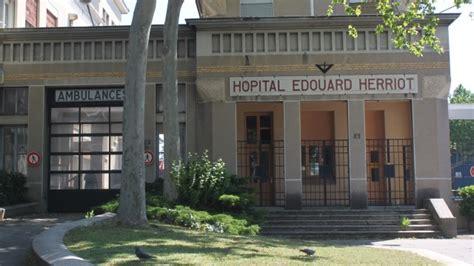 si鑒e social lyon après lyon sud les urgences de l 39 hôpital édouard herriot elles aussi en grève