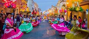 Guelaguetza   Events in Oaxaca, Oaxaca. Mexican Fiesta in ...