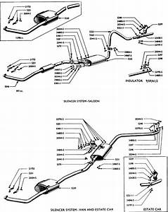 104  105e  307e Exhaust System