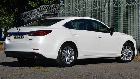 2015 Mazda6 I Touring by Mazda 6 Touring Sedan 2016 Review Road Test Carsguide