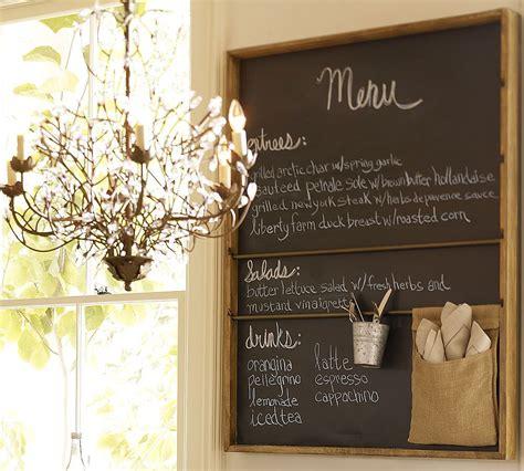 kitchen chalkboard wall ideas high street market chalkboards in the kitchen