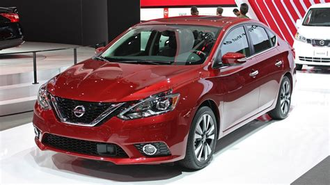 nissan sentra top speed