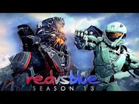 Rvb  S13  Contact Redux Lyrics (ending Credits Song