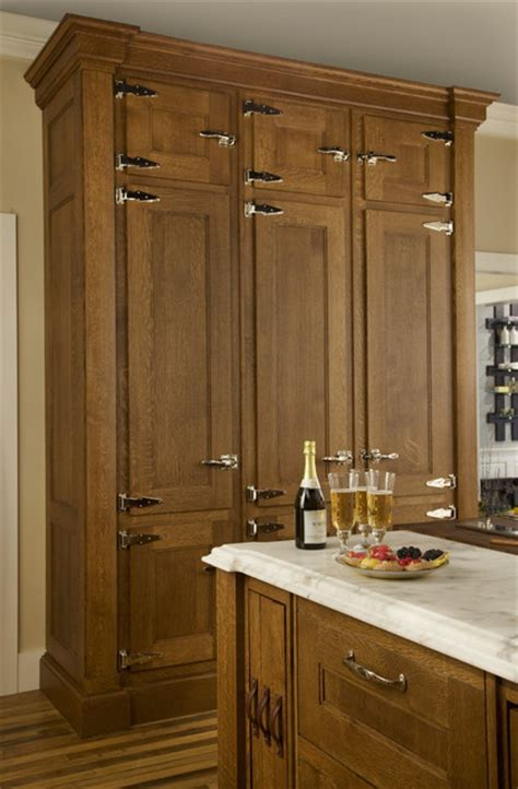 Pantry   Traditional   Kitchen   boston   by Dalia Kitchen
