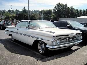 Seattle U0026 39 S Classics  1959 Chevrolet Impala