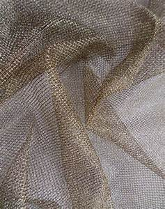 Metallic Mesh : Tulle & Netting - Wholesale Bridal Fabric
