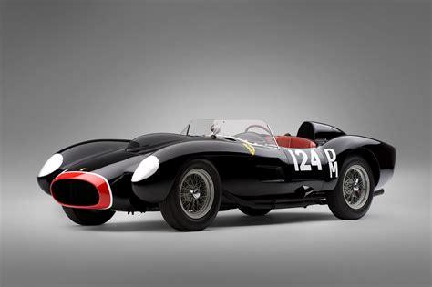 Algunos Ferraris Antiguos - Taringa!