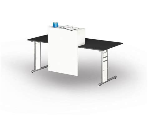 Schreibtisch Neapel Büromöbel