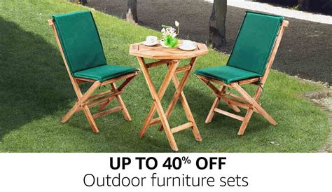 Buy Garden & Outdoor Furniture