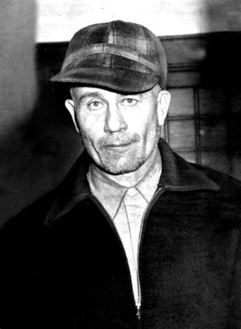 Ed Gein Memes - is psycho based on a true story norman bates inspired by ed gein