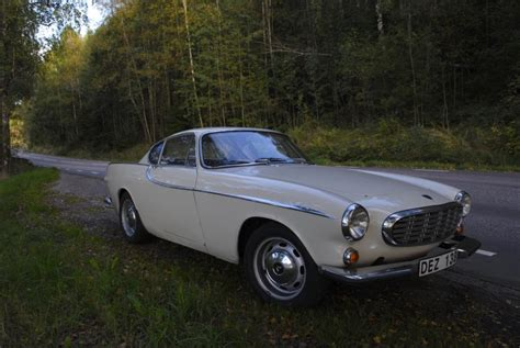 Volvo P1800 model cars collector toys samlarleksaker ...